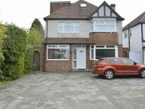 The Green, Upper Lodge Way, Coulsdon CR5