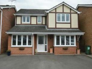 The Dales, Countesthorpe, Leicester LE8