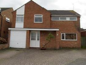 Bute Way, Countesthorpe, Leicester Le8