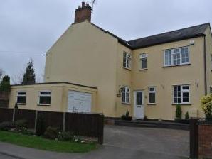 Peatling Road, Countesthorpe, Leicester Le8