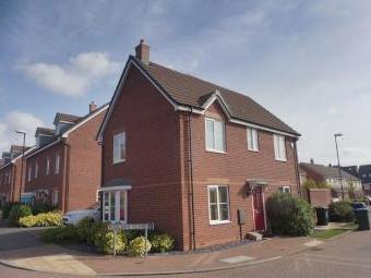 Fusiliers Close, New Stoke Village, Coventry CV3