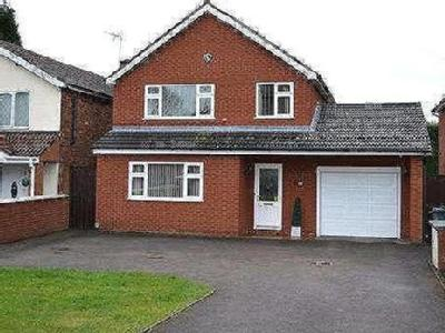 Coventry Road, Exhall, Coventry, CV7