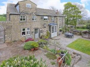 Gill Top, Cowling, Keighley BD22