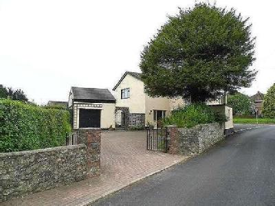 Treoes Road, Coychurch, Bridgend, Mid Glamorgan, CF35