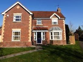 Armistead Way, Cranage, Crewe Cw4