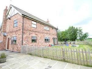 Twemlow Lane, Cranage, Crewe Cw4