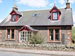 Carlisle Road, Crawford, Biggar Ml12