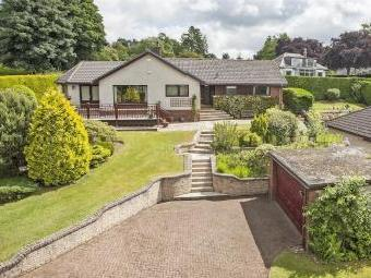 Pinewood, Ancaster Road, Crieff PH7