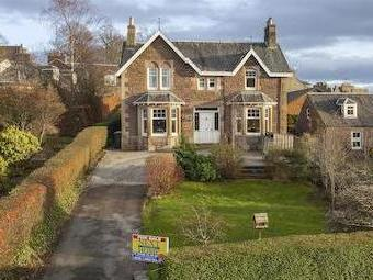 Earncliffe, Coldwells Road, Crieff Ph7
