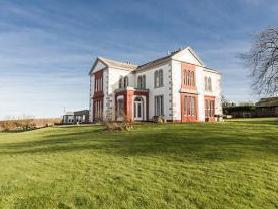 Solway Villa & The Coach House, Crosby, Maryport, Cumbria CA15