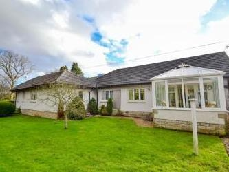 Cairneyhill Road, Crossford, Dunfermline KY12