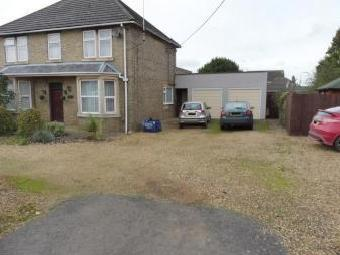 Peterborough Road, Crowland, Peterborough Pe6