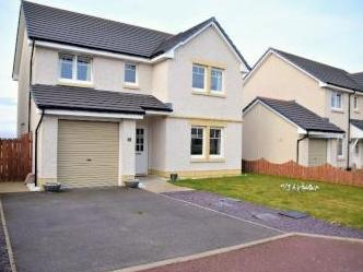 Willow Avenue, Inverness Iv2 - Modern