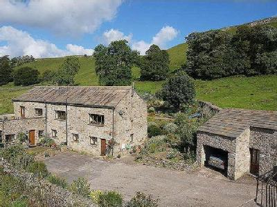North Stainmore, Cumbria, CA17