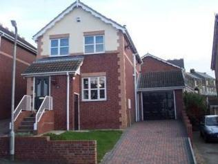 The Willows, Darfield, Barnsley S73
