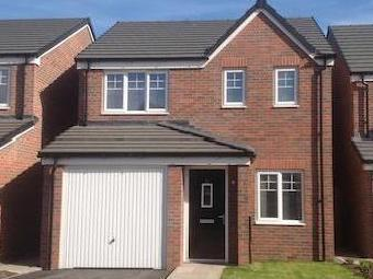The Rufford at Went Meadows Close, Dearham, Maryport CA15