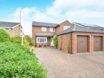 Leys Avenue, Desborough, Kettering NN14