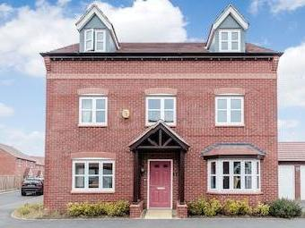 Lockeymead Drive, Leicester, Leicestershire Le9