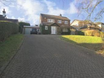 New Road, Digswell, Welwyn Al6