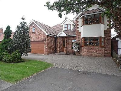Moorland Grove, Doncaster, DN4