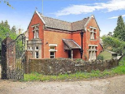 Property For Sale Near Ockley Surrey