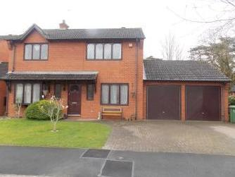 St. Augustines Close, Droitwich Wr9
