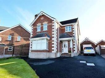 Whitethorn Grove, Dromore Bt25