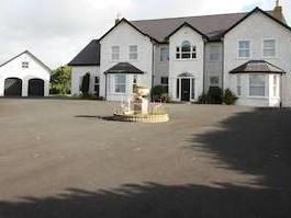 Ballynahinch Road, Dromore, Down Bt25