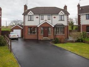Heron Wood, Dromore Bt25 - Detached