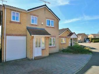 Ullswater Drive, Dronfield Woodhouse, Derbyshire S18