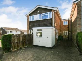 Stanford Road, Dronfield Woodhouse, Derbyshire S18