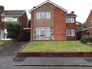 Scotts Green Close, Dudley, West Midlands, DY1