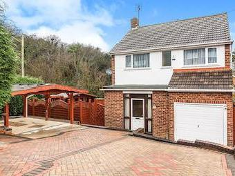 Mount Close, Gornal Wood, Dudley Dy3