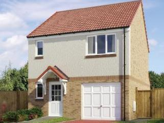 The Fortrose at Lignieres Way, Dunbar EH42