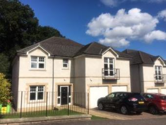 Mayfield Grove, Dundee DD4 - En Suite