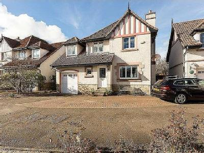 Wyvis Avenue, Broughty Ferry, Dundee, Angus, Dd5