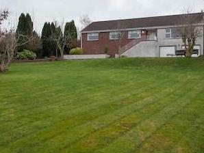Peartree Hill, Belfast Bt16 - Garden