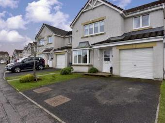 Inverewe Place, Dunfermline Ky11
