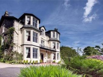Abbots Brae Hotel, Bullwood Road, Dunoon, Argyll And Bute Pa23