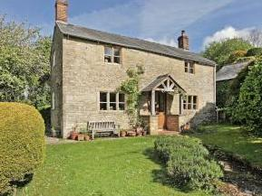 Duntisbourne Abbots, Cirencester, Gloucestershire GL7