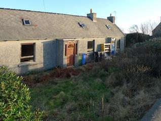 Point, Isle Of Lewis Hs2 - Cottage