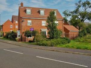 Masefield Drive, Leicester LE9