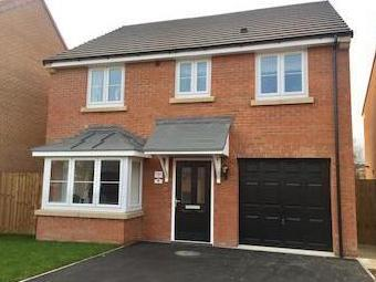 Abbott Close, Easingwold, York Yo61