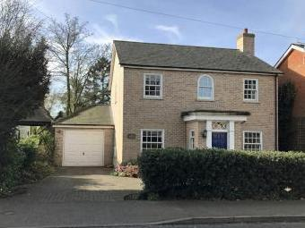 White Horse Road, East Bergholt, Colchester Co7