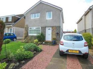 Oakbank Avenue, East Calder, Livingston Eh53