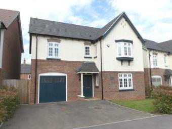 Mulberry Way, East Leake, Loughborough, Leicestershire LE12
