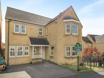 Roedhelm Road, East Morton, Keighley BD20