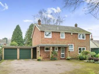 Whinwhistle Road, East Wellow, Romsey SO51