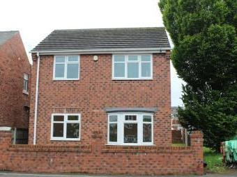 Greenhills Road, Eastwood NG16