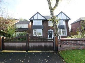 Cavendish Road, Eccles, Manchester, Greater Manchester M30